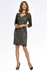 Кружевное роскошное женское платье Sofia