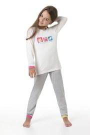 Пижама для девочек Dolly