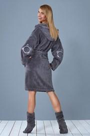 Женский халат Duffy Onyx