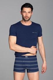 Мужской комплект Alex1 - футболка, боксерки