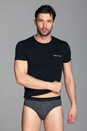 Мужской комплект Fabio2 - футболка, слипы