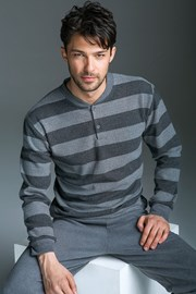 Мужской комплект Simone - свитер, брюки