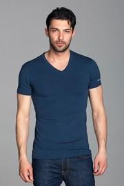 Мужская футболка Enrico Coveri ET1501 хлопковая