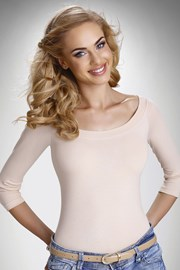 Женская футболка Eleni