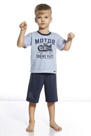 Пижама для мальчика Motor