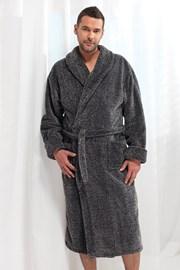 Мужской халат Melange