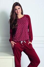 Женские пижамные штаны Fashion с модалем