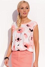Женская роскошная блуза Flora