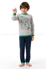 Пижама для мальчиков Game