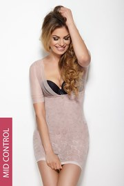 Утягивающее платье Glossy