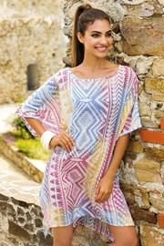 Женское летнее платье Francesca хлопкове из коллекции Iconique