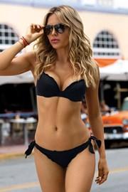 Женский раздельный купальник Angeline Push-UP