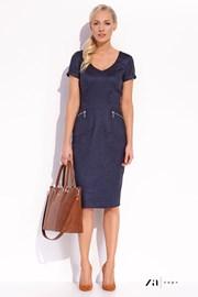 Женское роскошное льняное платье Karissa 28