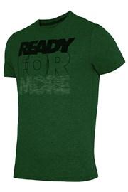 Мужская брендовая футболка 4F TSM007 Bean