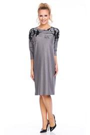 Элегантное женское платье Livia Grey