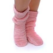 Теплые носочки Lota Pink