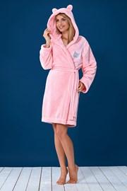 Женский халат Lota Pink