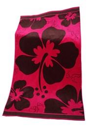 Пляжное полотенце Melrose Pink