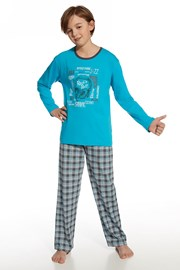 Пижама для мальчиков Music