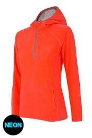 Женская спортивная флисовая толстовка Neon