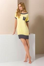 Женская хлопковая сорочка Macie