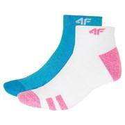 Женские спортивные носки 4f 2пары