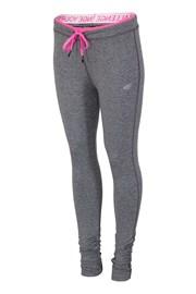 Женские спортивные леггинсы 4f Grey