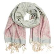 Женский элегантный шарф Gabriella