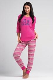 Женская пижама La Vie pink