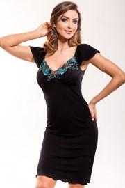 Роскошная сорочка Salomea