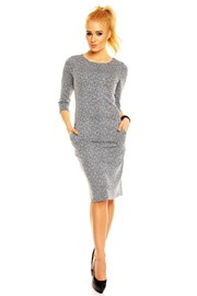 Элегантное женское платье Simona
