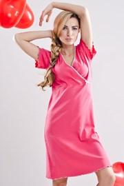 Сорочка для беременных и кормящих мам Rose