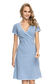 Сорочка для беременных и кормящих мам Agnella