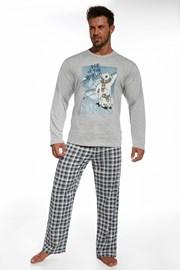 Мужская хлопковая пижама Top of the world