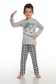 Пижама для мальчиков Top of the World