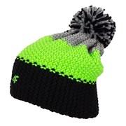 Трехцветная универсальая шапка 4f