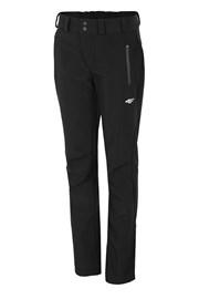 Женские спортивные брюки с флисовым начесом 4f
