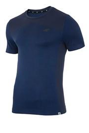 Мужская спортивная футболка Thermo dry Navy