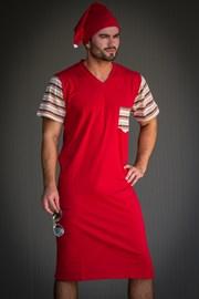 Мужская ночная сорочка Ronny