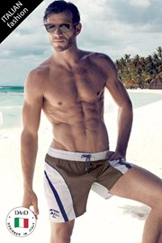 Мужские итальянские плавки Andre