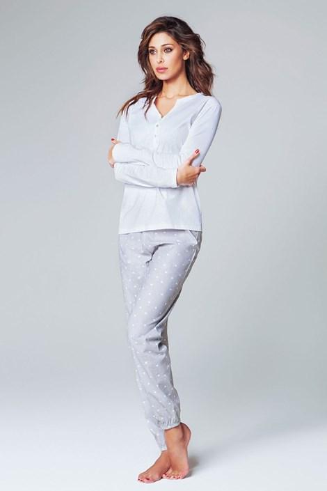 Женская итальянская пижама Alessandra