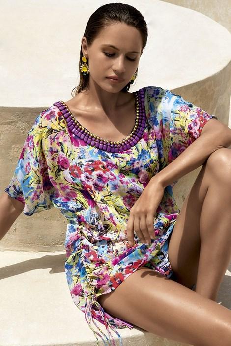 Женское роскошное пляжное платье Moe
