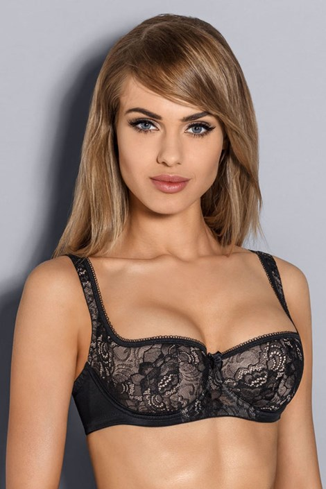 Бюстгальтер Sensual Grand Bardot
