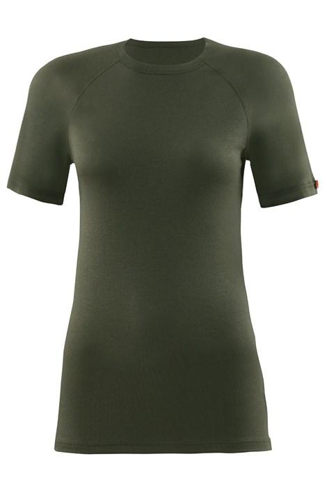 Универсальная функциональная футболка с короткими рукавами