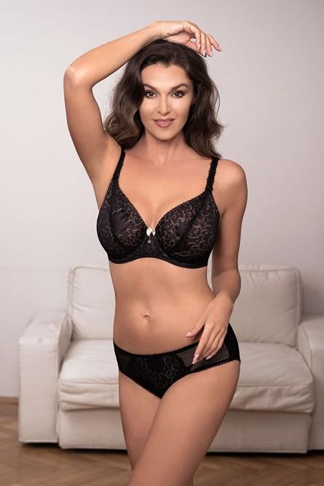 Бюстгальтер Fern soft, визуально уменьшает грудь