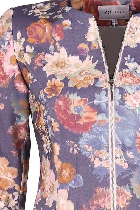 Женский роскошный пиджак Angela