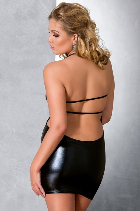 Роскошное платье Beltis Black