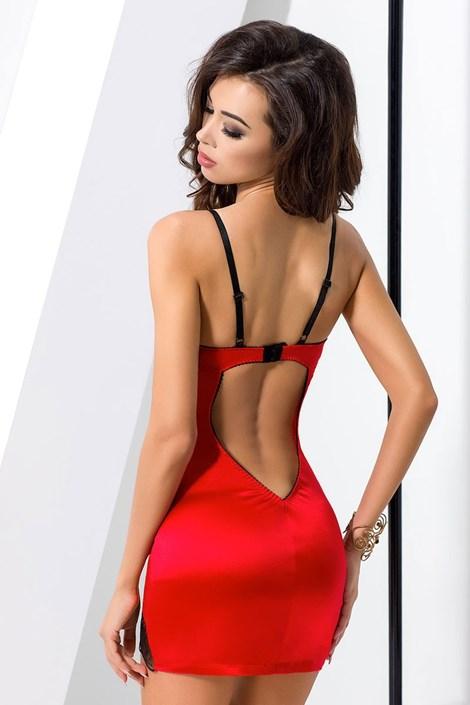Соблазнительная сорочка Brida Red