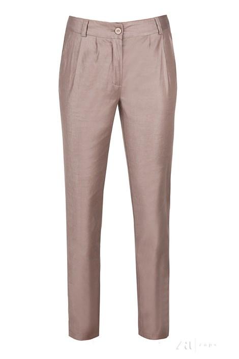 Женские роскошные брюки Cremona