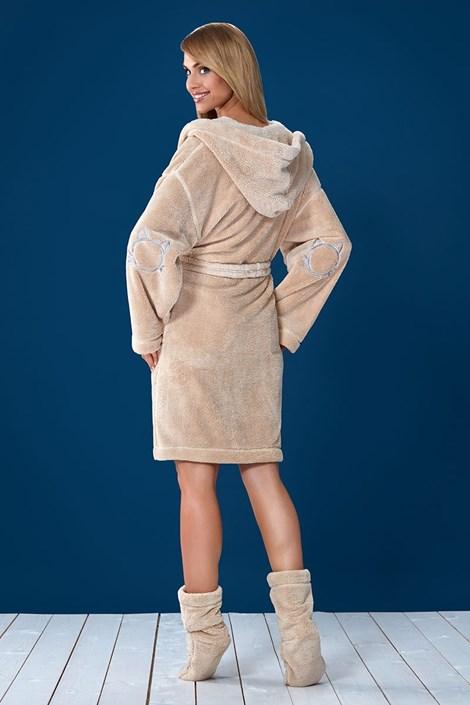 Женский халат Duffy Angora